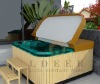 new massage tub E-012