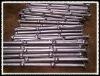obdurability metal tube ball-joint railingpost