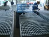 offshore drilling steel grating