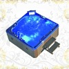 outdoor garden massage spa set swim spa outdoor JCS-16