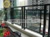 outdoor hand rails