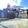 power plant structure