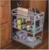 pull out drawer basket GD011