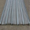 ribbed lath for construction