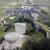 sanitary ware toilet MFZ-06C