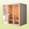 sauna room for 4 person
