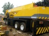 second hand tadano hydraulic mobile crane 80ton for sale in machinery