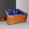 spa bathtub,hot spa bathtub,bathtub,massage bathtub,hot tub,outdoor spa tub,tub,whirlpool bathtub,sanitary ware