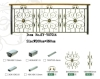 stainless railing ZY-SR018