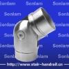stainless steel flush joiner