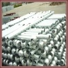 steel balustrade and handrail components