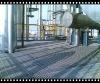 steel grating for Production workshop platform