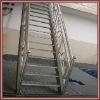steel handrail-ball joints