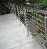 super quality customized stainless steel balcony railing
