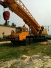 tadano 120ton used crane for sell