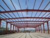 top quality steel structure building