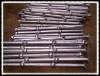 unyielding stainless steel or carbon steel pipe hand banister