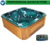 water spa manufacturer