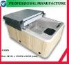 whirlpool bathtub manufacturer