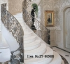 wrought iron stair handrailZY-SH045