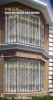 wrought iron window fence ZY-WR038