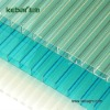 KEBAR polycarbonate hollow panel