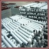 Metal handrail fittings