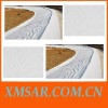basement reinforcemenet white pp pet needle punched Geotextile